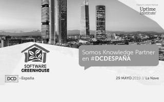 Software Greenhouse DCD>España 2019