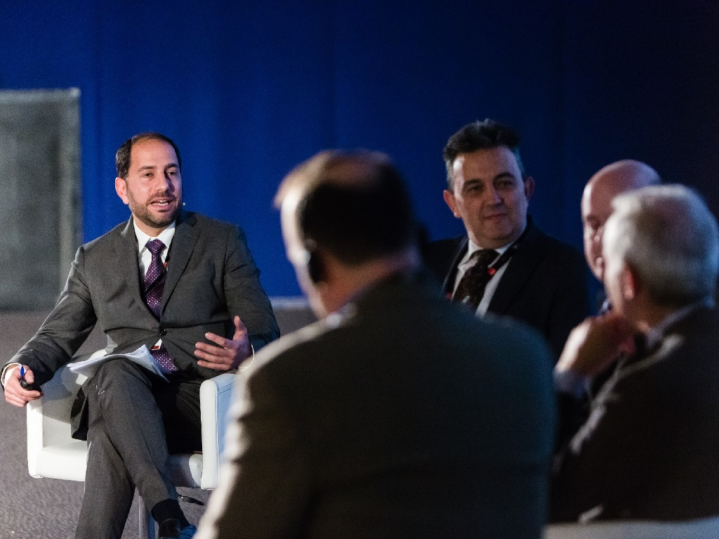 dcd converged 2017 madrid panel 0