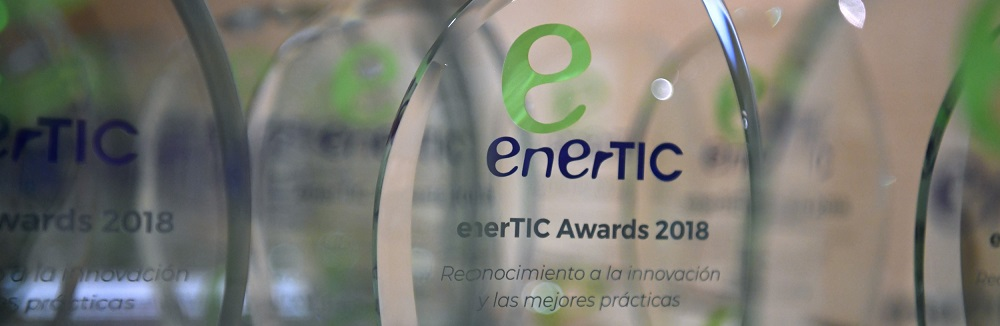 enerTIC awards 2018